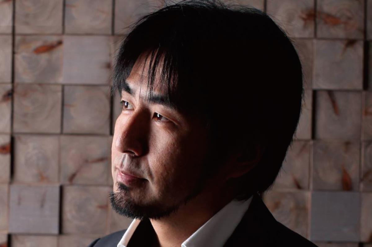 喜多川泰さん